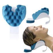 Устройство для расслабления мышц шеи и плеч