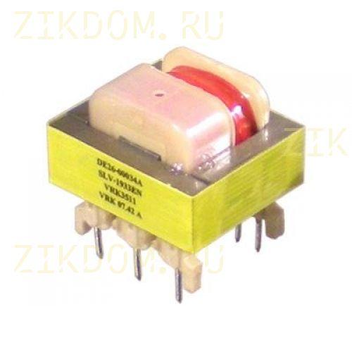 Трансформатор микроволновой печи Samsung SLV-1933EN DE26-00034A-А