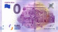 ЧМ по футболу в России 0 евро 2018 г. КОСТА-РИКА UNC