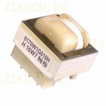 Трансформатор микроволновой печи LG 6170W1G010H