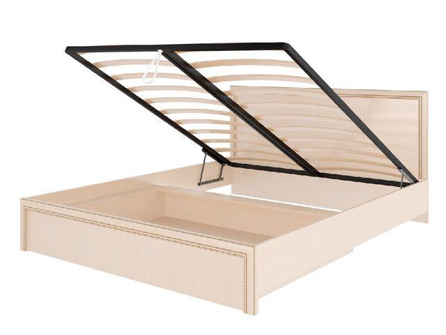 Беатрис мод.8 Кровать стандарт с подъемным механизмом