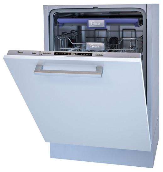 Машина Посудомоечная Midea Mid45S700 Retail