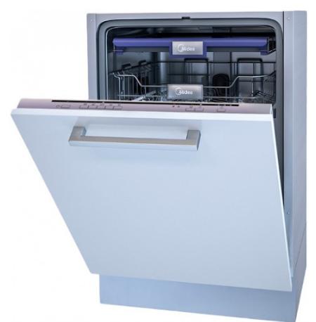 Машина Посудомоечная Midea Mid60S100 Retail