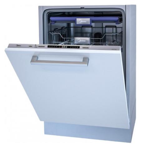 Машина Посудомоечная Midea Mid60S300 Retail