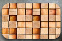 Наклейка на стол - Wood  | Купить фотопечать на стол в магазине Интерьерные наклейки