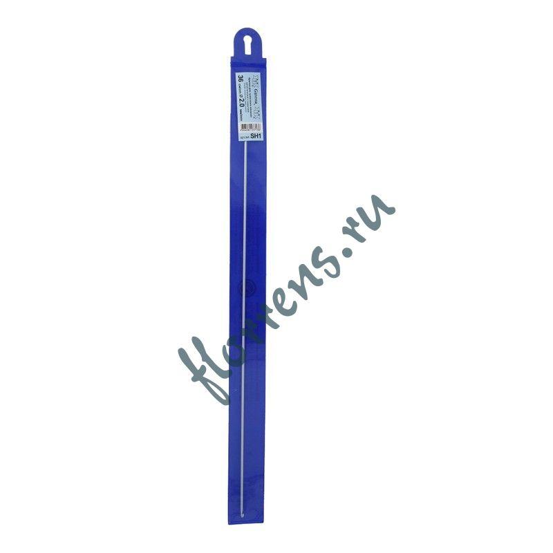 Крючки Gamma / 2.0 мм для тунисского вязания