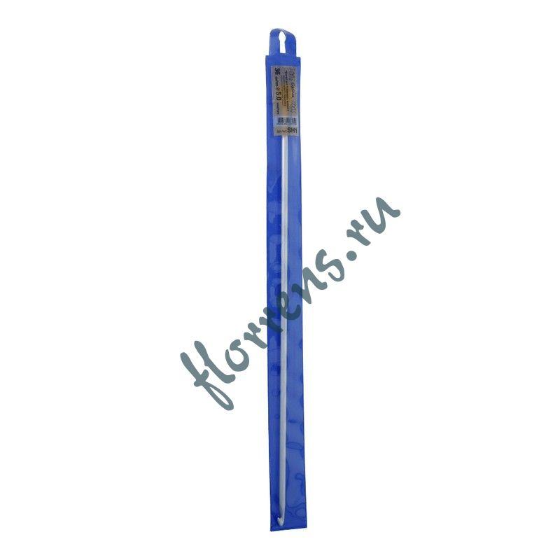 Крючки Gamma / 5.0 мм для тунисского вязания