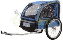 Велоприцеп для перевозки детей VIC-1303