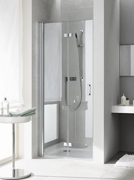 Душевая дверь Kermi Diga для установки в нише DI 2DR/L ФОТО