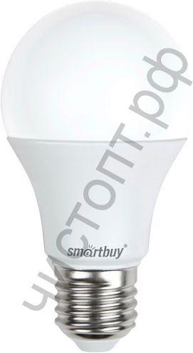 Светодиодная (LED) Лампа Smartbuy A60 15W/6000/E27 (SBL-A60-15-60K-E27)