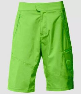 Norrona /29 flex1 Shorts (M) GREEN