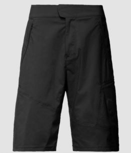 Norrona /29 flex1 Shorts (M) black