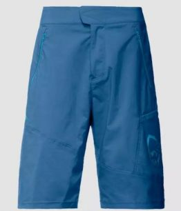 Norrona /29 flex1 Shorts (M) DENIMITE BLUE