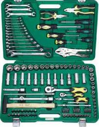 Набор инструмента 121 Арсенал  AUTO (АА-С1412Р121)