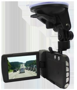Видеокамера TEXET