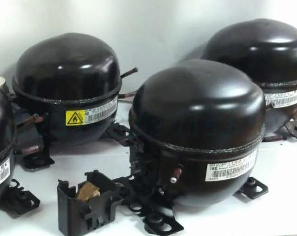 Мотор СК-160 для холодильника, шт.