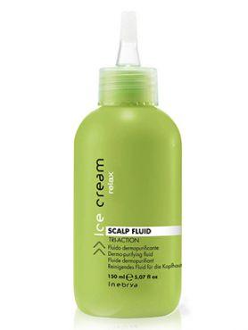 Inebrya Relax+Balance+Energy Средство для очищения кожи головы