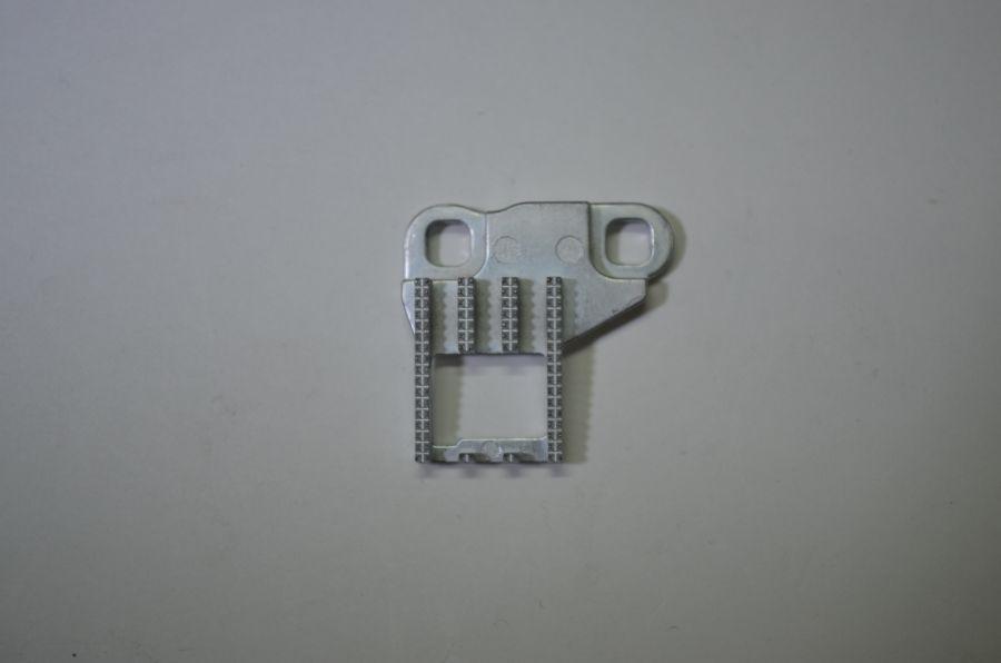 Зубчатая рейка Brother NX, NV, CS, Comfort 10-60 XC5467231
