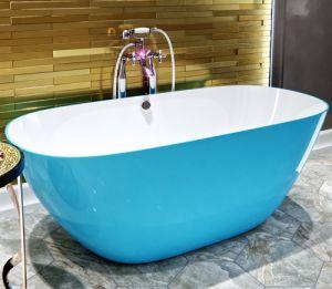 Ванна AquaStone Бали