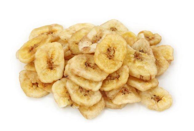 Банановые чипсы 1кг