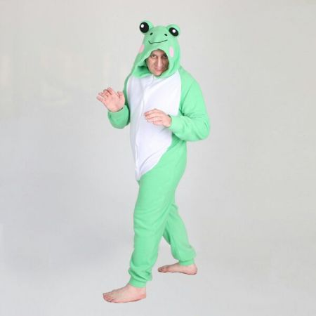 Кигуруми лягушка