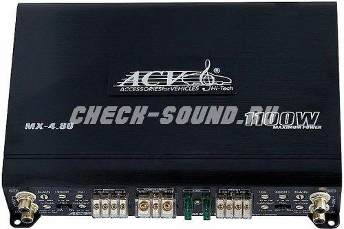 ACV MX-4.80D