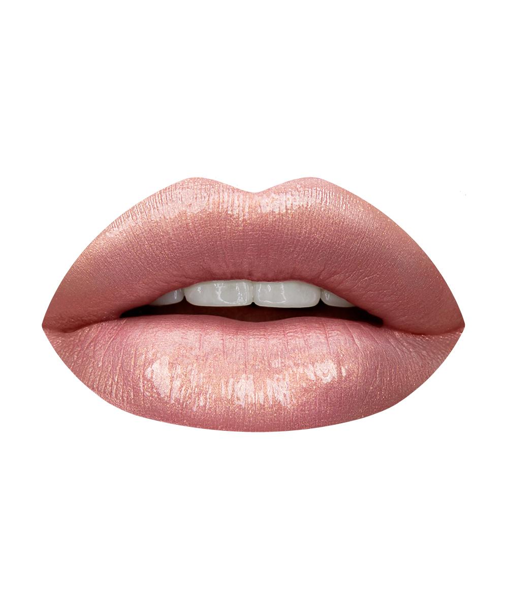 Блеск для губ Huda Beauty - ANGELIC LIP STROBE