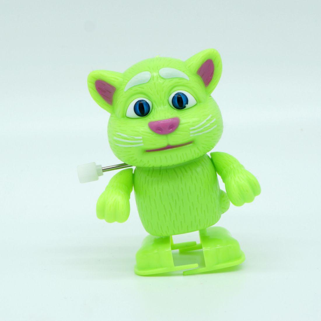 Заводная игрушка кот Том.