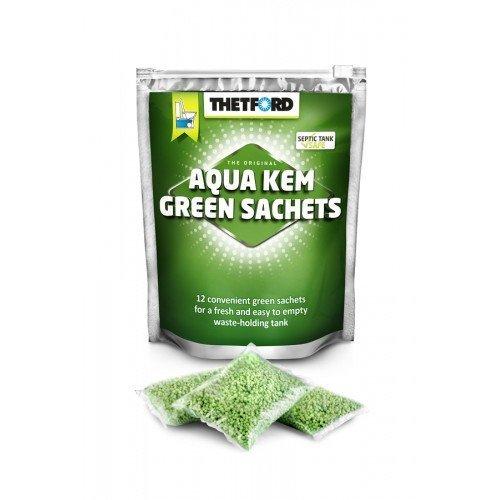 Порошок Aqua Kem Green Sachets