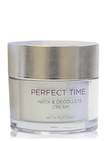 Holy Land Perfect Time Neck and Decolette Cream Крем для шеи и декольте