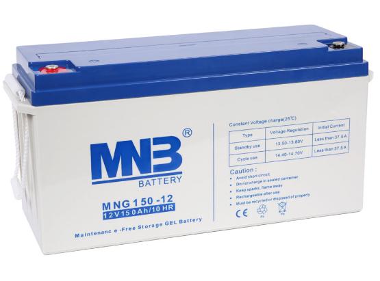 MNB MNG 150-12