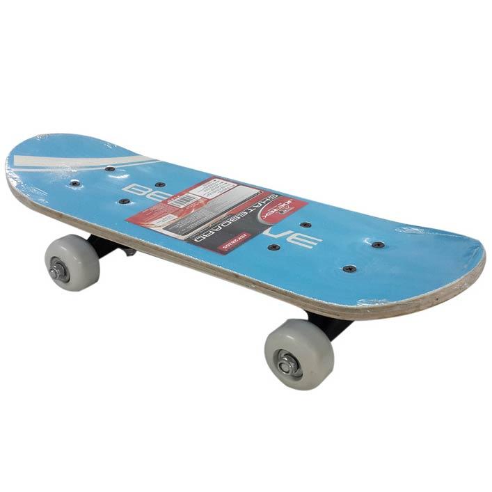 Мини-скейтборд детский Joerex JSK-28305