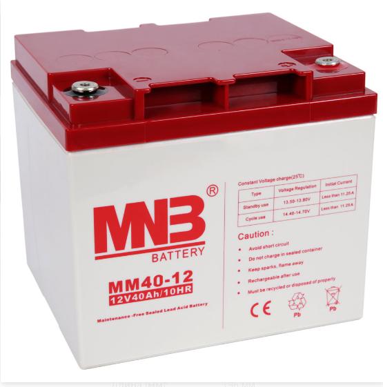 MNB MM 40-12