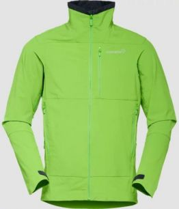 NORRONA Falketind flex1 Jacket (M) CLEAN GREEN
