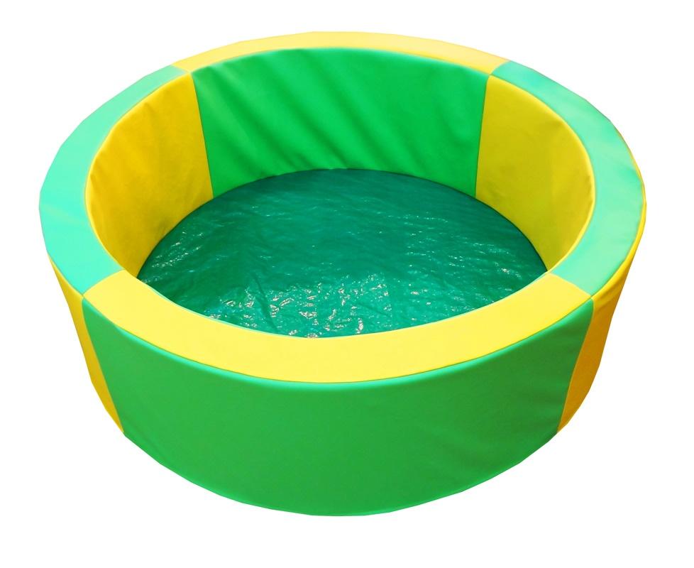 "Сухой бассейн ""Релакс"", 180*40 см"