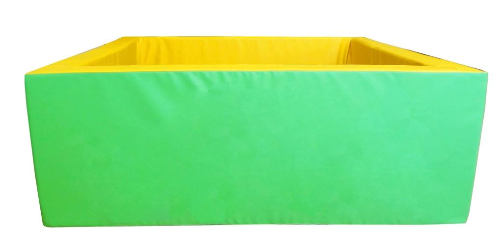 """Сухой бассейн """"Стандарт"""", 1,4х1,4м"""