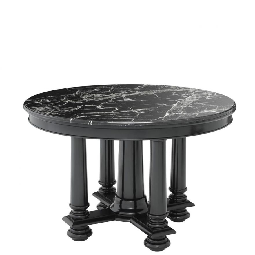 Обеденный стол Eichholtz Hollis (111347)