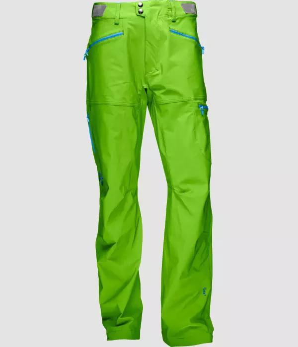 Norrona FALKETIND flex1 Pants (M) BAMBOO GREEN