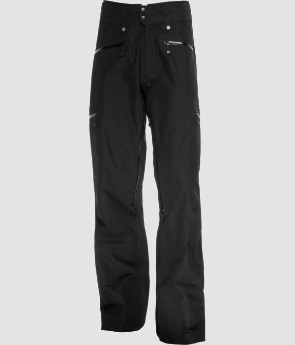 Norrona Tamok cotton Pants (M) BLACK
