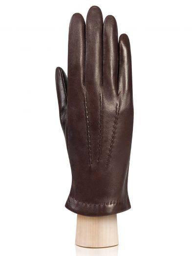 Зимние мужские перчатки Eleganzza