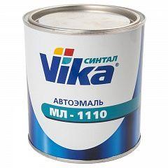 Vika 201 белая, эмаль МЛ-1110, 2кг