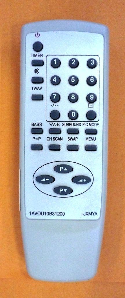 Sanyo 1AV0U10B31200 (TV)   (21KX8, C28-145R, CE14G4, CE14SA4R, CE21G4, CE21KF8R, CE21SP8R, CE29ST8R) ***NOK***