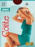Колготки Конте Nuance 15 ден