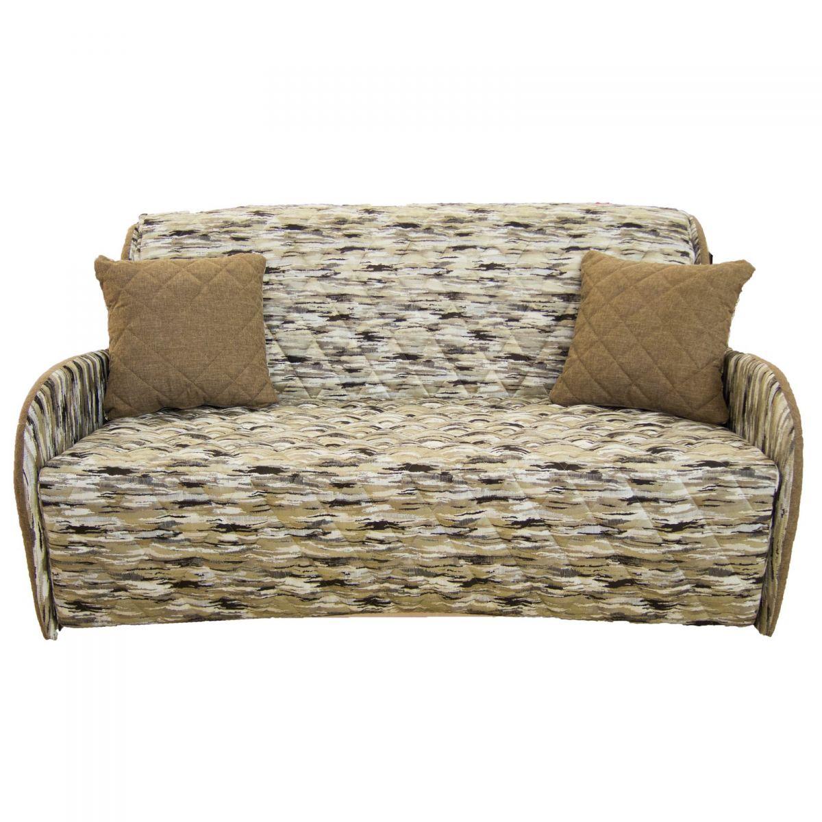 Диван-кровать Люкс с узкими подлокотниками