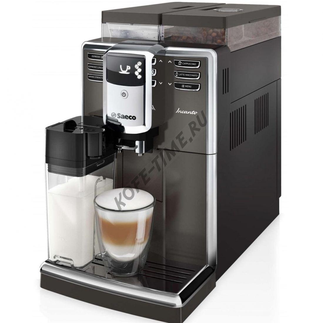 Кофемашина Saeco HD 8919/59