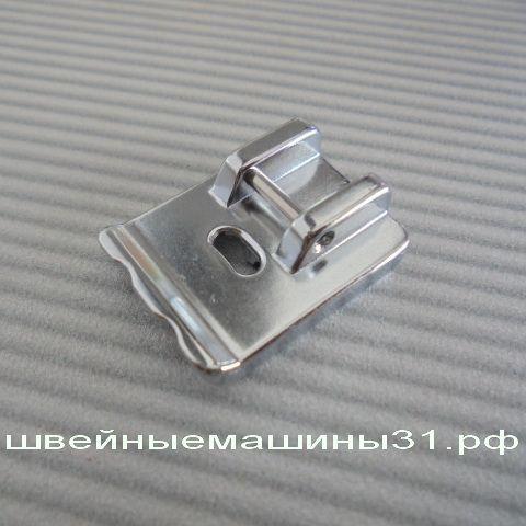 Лапка JANOME для канта, для машин с горизонтальным челноком     цена 300 руб.