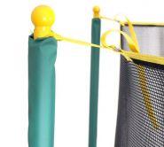 Колпачек для стойки защитной сети Hfsttings Sky (TR 10/13/16-12)