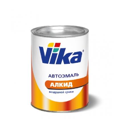 "Vika (Вика) 215 желтовато-белая, алкидная эмаль ""Vika-60"", 800мл."
