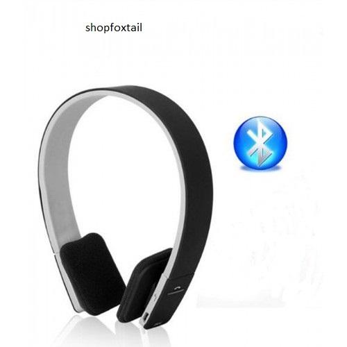 Наушники bluetooth 2ch Stereo Audio Headset
