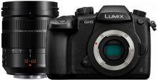 Panasonic Lumix GH5 Kit 12-60mm F2.8-4.0